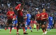 Dư âm chiến thắng của Man Utd: Cơn đau đầu 'dễ chịu' của Mourinho