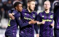 Phá két 22 triệu bảng, đại diện Bundesliga quyết 'cuỗm' sao trẻ Everton