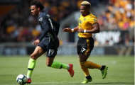 TRỰC TIẾP Wolves 1-1 Man City: Nhà vô địch mắc kẹt nơi Hang sói (KT)