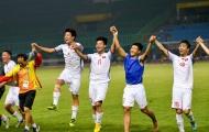 Dòng nhật ký xúc động của trợ lý HLV Park Hang-seo sau trận thắng U23 Syria