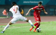 U23 Việt Nam 'trầy da, tróc vẩy' tiến vào bán kết: Tổn thất cực lớn!