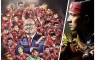 U23 Việt Nam và giấc mộng của hoàng tử Jumong