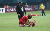 Trọng tài Syria bắt chính, nghi vấn chủ nhà Indonesia chèn ép U23 Việt Nam