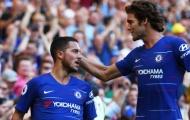 TRỰC TIẾP Chelsea 2-0 Bournemouth: Giữ vững phong độ (Kết thúc)