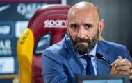 NÓNG: 'Phù thủy' Monchi nguy cơ mất ghế, cờ đến tay Man Utd