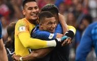 XÁC NHẬN: Người hùng tuyển Pháp muốn rời PSG đến Chelsea hè qua