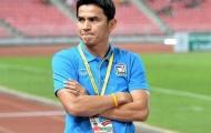 Phớt lờ Kiatisuk, U23 Thái Lan săn thầy ngoại