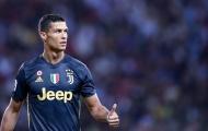 Ronaldo đang bị tổn thương tâm lý tại Juventus?