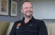 Ed Woodward ĐẠI CẢI CÁCH với 3 vị trí mới, 'ông kẹ' Man Utd trở lại?