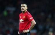 Stress ở Man Utd, Sanchez 'đá người yêu' cho bỏ tức?