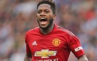 Mourinho phản ứng ra sao khi Fred có bàn ra mắt M.U?
