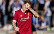 Klopp hy vọng Moreno sẽ không tiếp tục đá chính