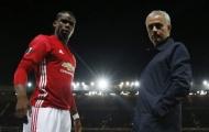 Cố nhân đồng loạt lên tiếng về rắc rối giữa Pogba và Mourinho