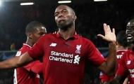 Đồng đội Liverpool tiết lộ bí quyết hồi sinh rực rỡ của Sturridge