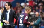 Sang Arsenal, Emery vẫn bị trò cũ 'xỉa xói' vì lí do này
