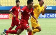Thua toàn diện U19 Australia, U19 Việt Nam chính thức bị loại