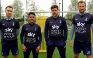 Xác nhận! Real Madrid chuẩn bị 40 triệu euro để chiêu mộ 'bộ não' Tottenham