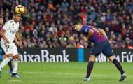 Chấm điểm Barca: Điểm 10 cho chất lượng
