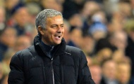 Real Madrid chờ Mourinho bị sa thải