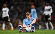 5 tiền vệ Premier League từng bị hủy hoại cả sự nghiệp vì chấn thương