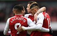 Muốn thắng Liverpool, Arsenal sẽ cần đến chân sút ghi 141 bàn/213 trận