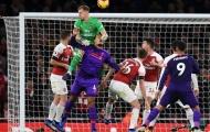 'Cậu ấy đã nâng Liverpool lên một tầm cao mới'