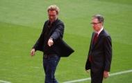 CĐV Liverpool 'nội chiến' trước tin đội bóng bị bán
