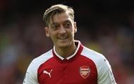Dự đoán đội hình Arsenal tiếp Wolves: Sự trở lại của Ozil