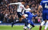 5 yếu tố quyết định đại chiến Tottenham vs Chelsea: Ai sẽ 'bắt chết' được Jorginho?