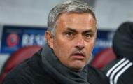 Lựa chọn sáng suốt cho Mourinho? Chẳng phải Godin hay Alderweireld