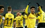 Highlights: Mainz 05 1-2 Dortmund (Vòng 12 giải VĐQG Đức)