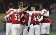CĐV Arsenal: 'Cậu ấy ăn đứt Anthony Martial'
