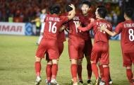 Chuyên gia chỉ ra 'khiếm khuyết' của ĐT Việt Nam trận gặp Philippines