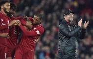 Klopp 'cạn lời' vì 2 ngôi sao của Liverpool