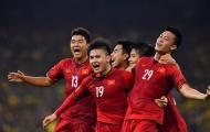 Bóng đá Việt Nam và tham vọng châu lục hay World Cup: Đây chưa phải là lúc mơ mộng