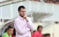 Chính thức! 'Người quen' bóng đá Việt Nam trở thành HLV Indonesia