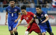 Hậu vô địch AFF Cup, đã rõ thứ hạng của tuyển Việt Nam so với Thái Lan