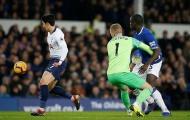 Chấm điểm Tottenham: Pochettino đau đầu với quân bài Son Heung-Min