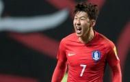 CĐV Hàn Quốc can ngăn Son Heung-min dự trận gặp Trung Quốc ở Asian Cup
