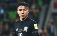 Quả bóng vàng Thái tự tin giành 3 điểm trong trận đầu tại Asian Cup