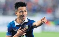 Bảng A Asian Cup 2019: Chủ nhà ra oai; Thái Lan hy vọng
