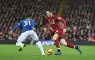 Top 10 hậu vệ cánh hay nhất Premier League mùa này: 2 sao Liverpool chiếm trọn!