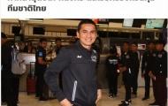 Kiatisak không mặn mà trở lại dẫn dắt tuyển Thái Lan