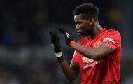 Chiến Tottenham, Pogba chỉ ra nỗi sợ lớn nhất của Man Utd