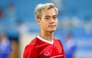 Văn Toàn - tiền đạo có nhiệm vụ tạo đột biến ở Asian Cup