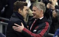 Gục ngã trước Man Utd, Pochettino phản ứng quá sốc