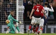 'Tottenham không phải Liverpool hay Man City'