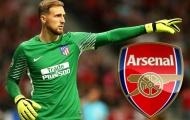 3 thủ thành sẵn sàng thay thế Petr Cech ở Arsenal: Siêu người nhện từ La Liga