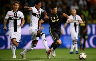 02h30 ngày 03/02, Juventus vs Parma: Mệnh lệnh phải thắng