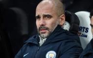 Duyệt chi 80 triệu bảng, Man City tính mang về cho Pep hai 'máy chạy cánh'